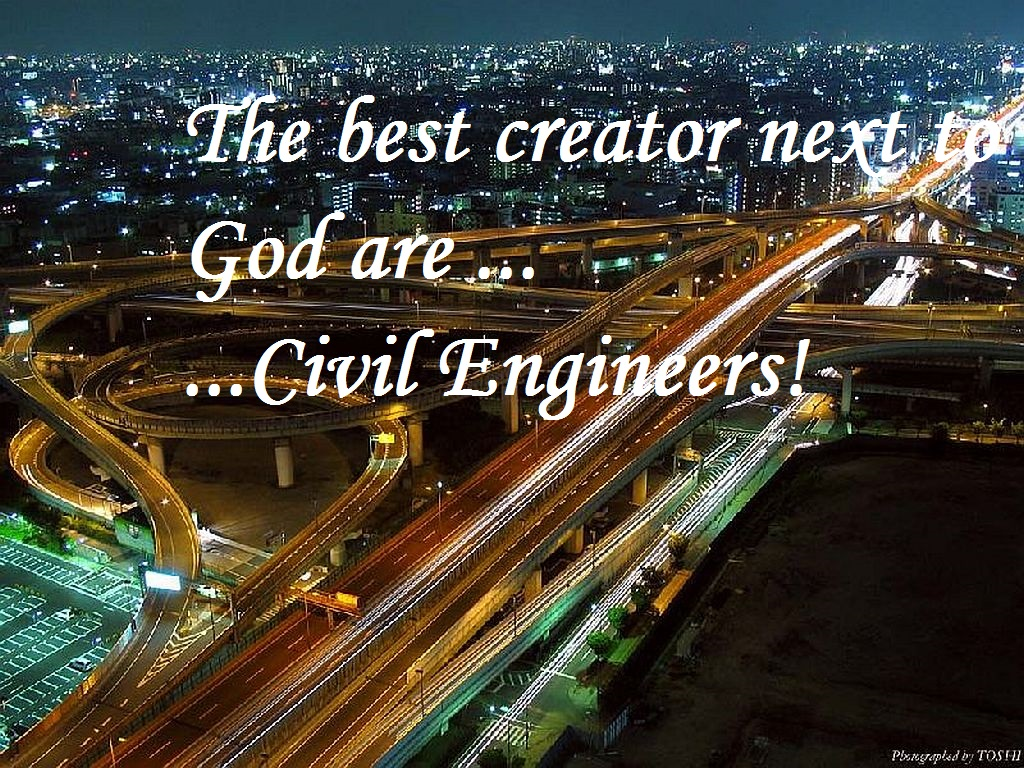 how to become a good civil engineer