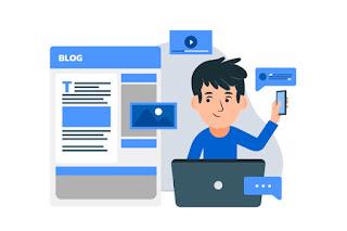 blogging for working moms