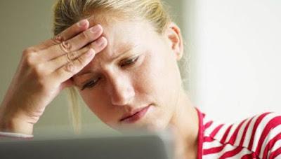 5 Makanan Yang Harus Dihindari Ketika Sakit Kepala