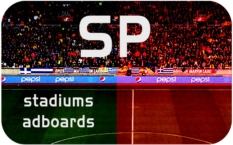 SP21 Ad-boards