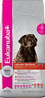 Picture of Eukanuba Breed Specific Labrador Retriever Dry Dog Food
