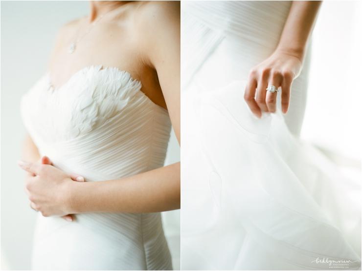Pronovias Wedding Dress Photos