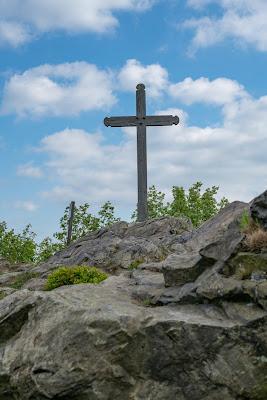 Kammweg Erzgebirge  Etappe 3+4 von Sayda nach Olbernhau  Wandern in Sachsen 10