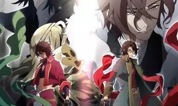 Bakumatsu S02 جميع حلقات انمي Bakumatsu مترجمة و مجمعة مشاهدة و تحميل مباشر