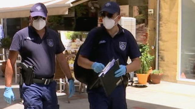 Εντατικοί έλεγχοι της αστυνομίας για την τήρηση της ασφαλιστικής - εργατικής και φορολογικής νομοθεσίας