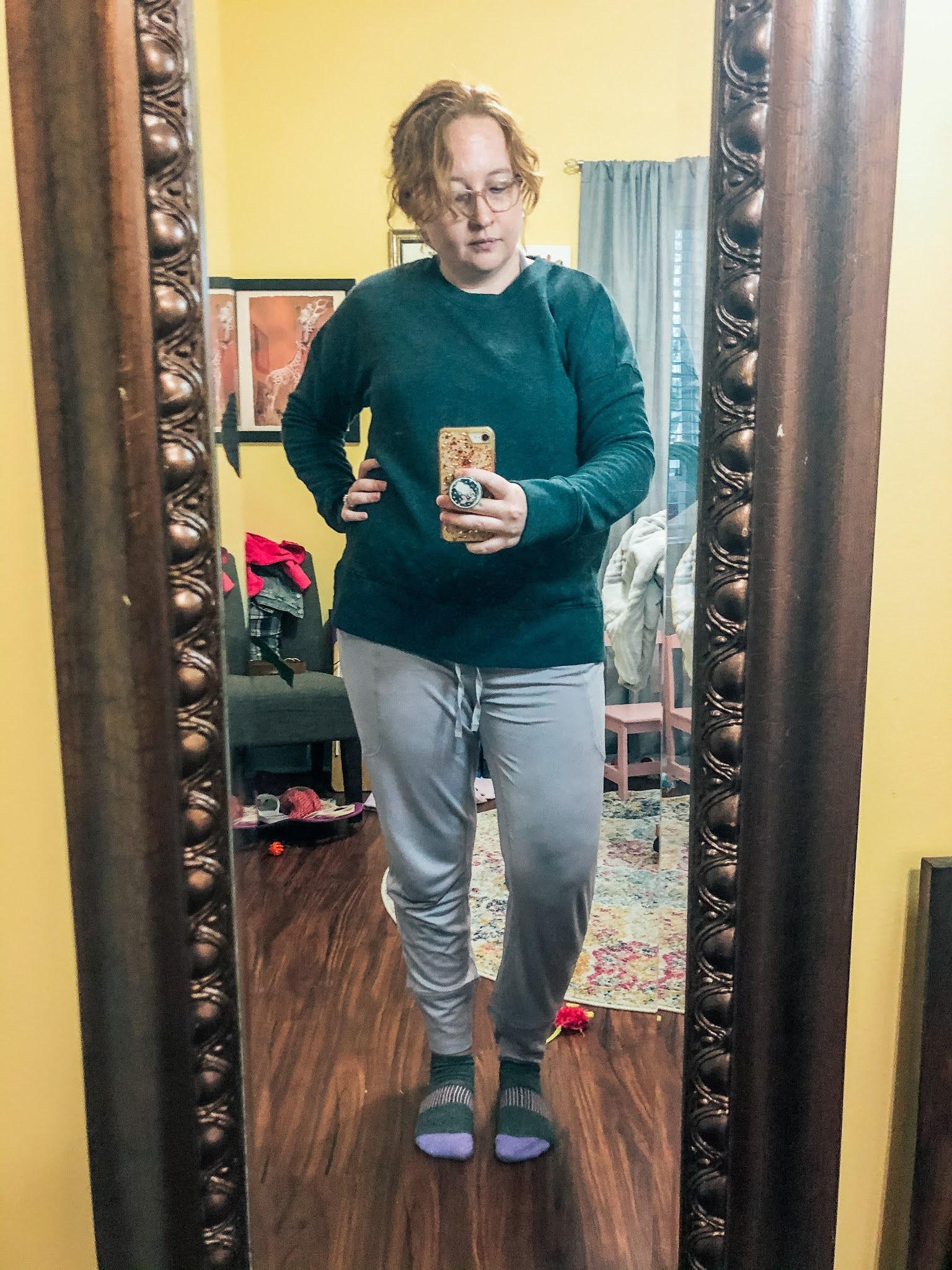 gray-joggers-sweatshirt