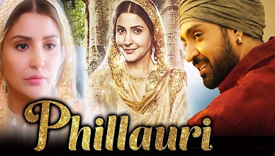 Phillauri Full Movie