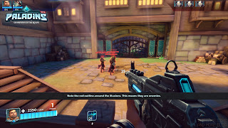 Tribes ascend steam validating stuck in love