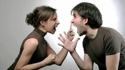 Como vencer a ira?