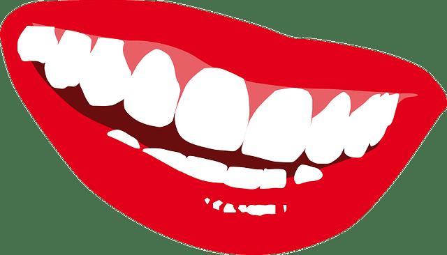 كيف تتخطى معانات فقدان الأسنان الأمامية