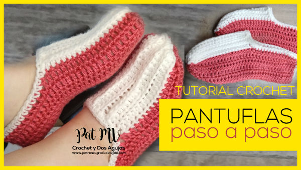 tutorial-pantuflas-crochet