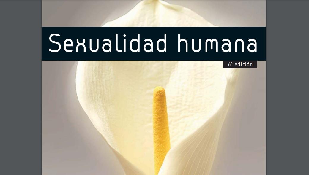 Sexualidad humana, Rathus, Spencer. VI edición. PDF Descarga gratis