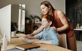Você é mãe de criança superdotada?