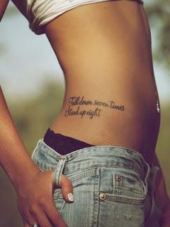 Never A Failure Always A Lesson My Inspirations Tatuaże