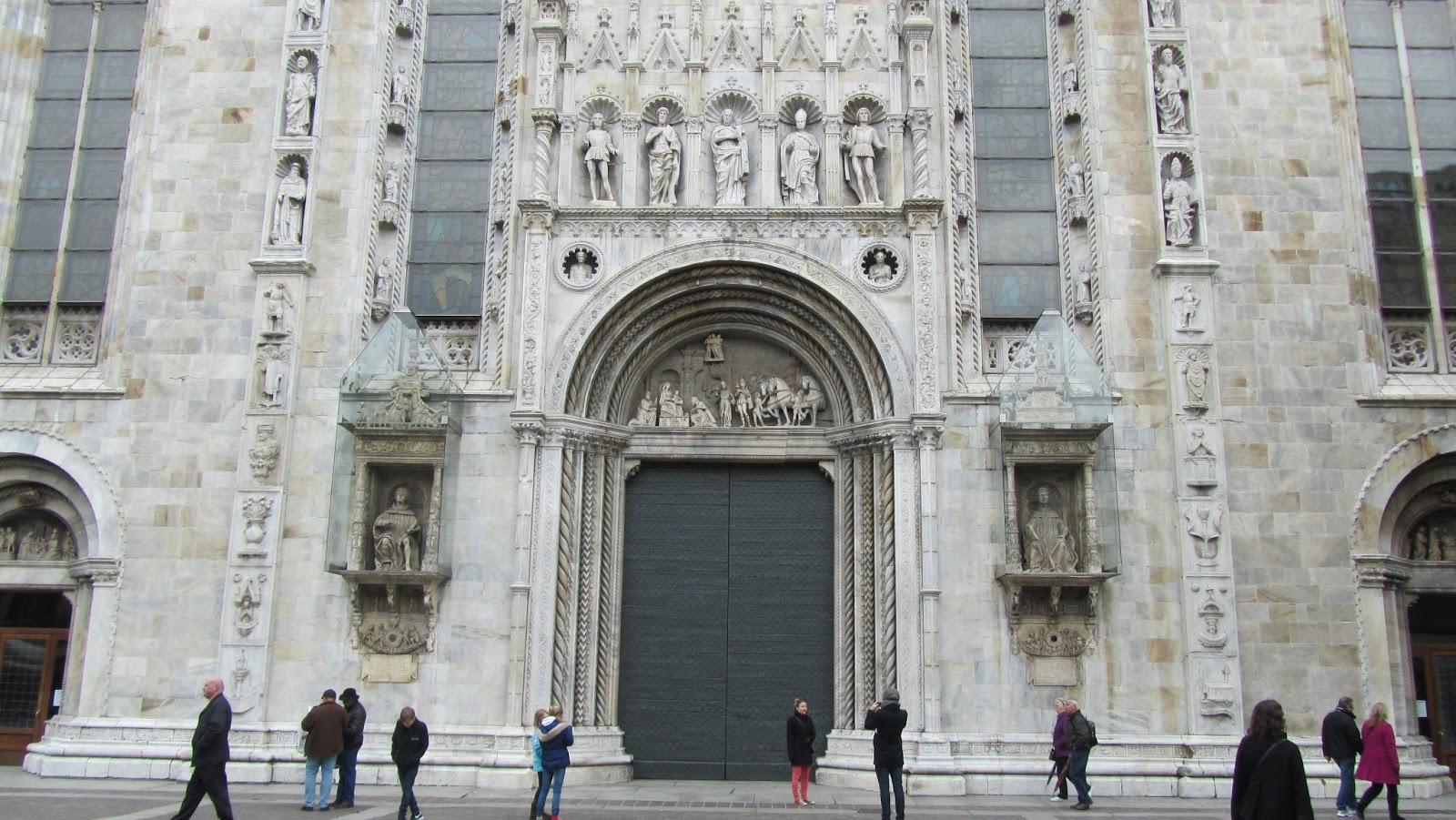 ameiseblog_catedral de Como