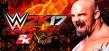 WWE 2K17 grátis