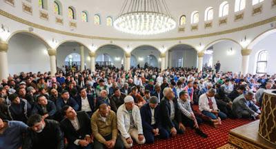Зеленський привітав мусульман зі святом Курбан-Байрам