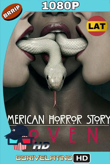 American Horror Story Temporada 03 BRRip 1080p Latino-Ingles MKV
