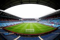 daftar stadion klub liga inggris terbaru