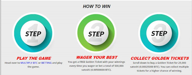 What is the best website for earning free bitcoin?
