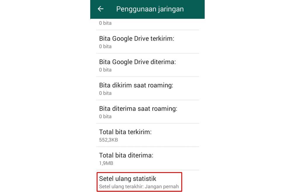 Cara Mudah Mengatasi Hp Lemot Karena Grup Whatsapp