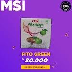 MSI FITO GREEN