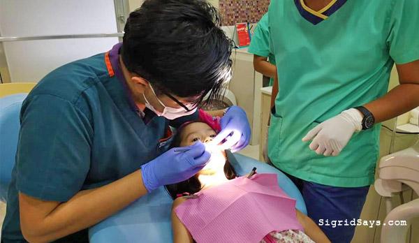 dentistry journals - Bacolod dentist - Comfydent Dental Clinic - Bacolod blogger - Bacolod mommy blogger - oral health - Dr. Eltton Fritz Lim