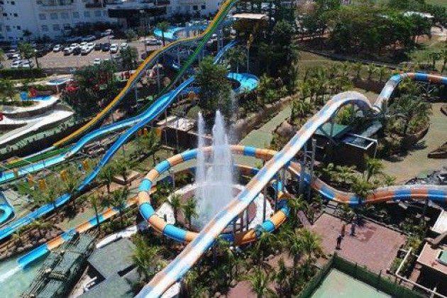 Parques temáticos poderão reabrir ao público a partir de 23 de setembro