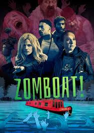 Zomboat (2019-) ταινιες online seires xrysoi greek subs