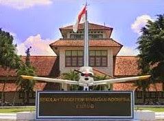 Info Pendaftaran Mahasiswa Baru ( STIP-CURUG ) 2017-2018 Sekolah Tinggi Penerbangan Indonesia