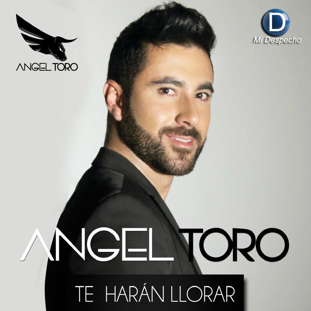 Angel Toro Te Haran Llorar