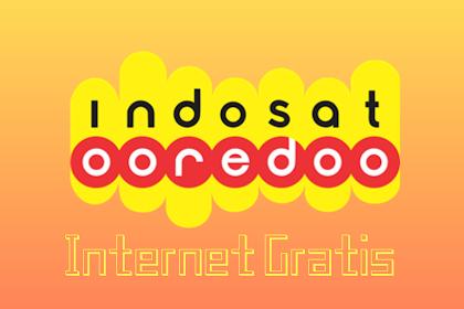5 Cara Mendapatkan Kuota Gratis Indosat Terbaru 2020