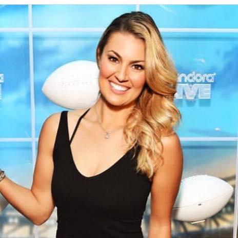 Amanda Balionis measurements, age, wikipedia, boyfriend, marital status, dad, net worth, cbs golf