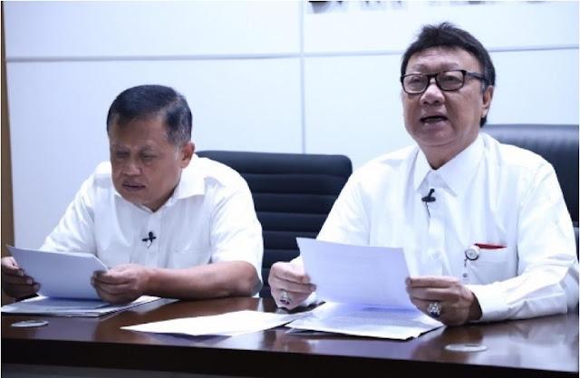 PNS Akan Dikurangi, Pak Menteri Buka Lowongan Ini