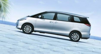 2019 Toyota Tarago Specs, Release Date, And Price