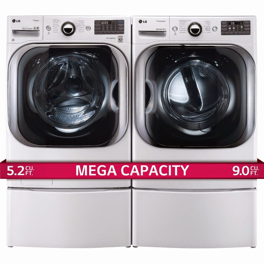 Washer Dryer Sets Lg Washer And Dryer Sets