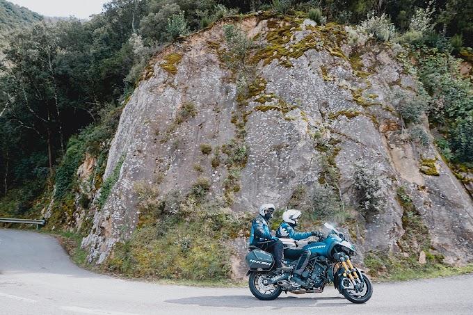 Yamaha se convierte en moto oficial de la Vuelta al País Vasco
