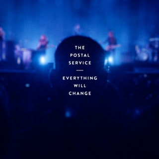 The Postal Service - Everything Will Change Music Album Reviews