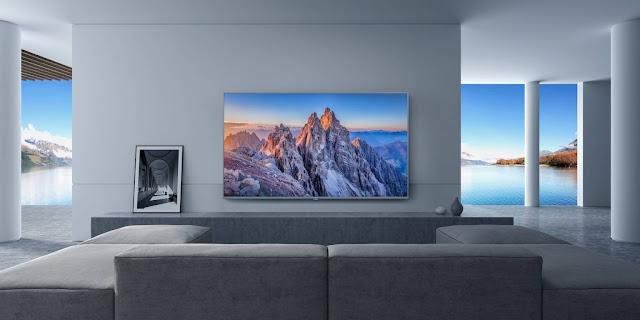 """Xiaomi Mi TV 4S de 65"""" - Breve apresentação"""