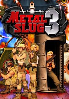 Metal Slug 3 PC Game Full Version Download Free