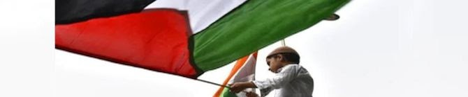 India's Balancing Act In West Asia