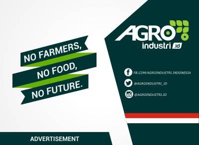 Agroindustri.id Situs Industri Pertanian