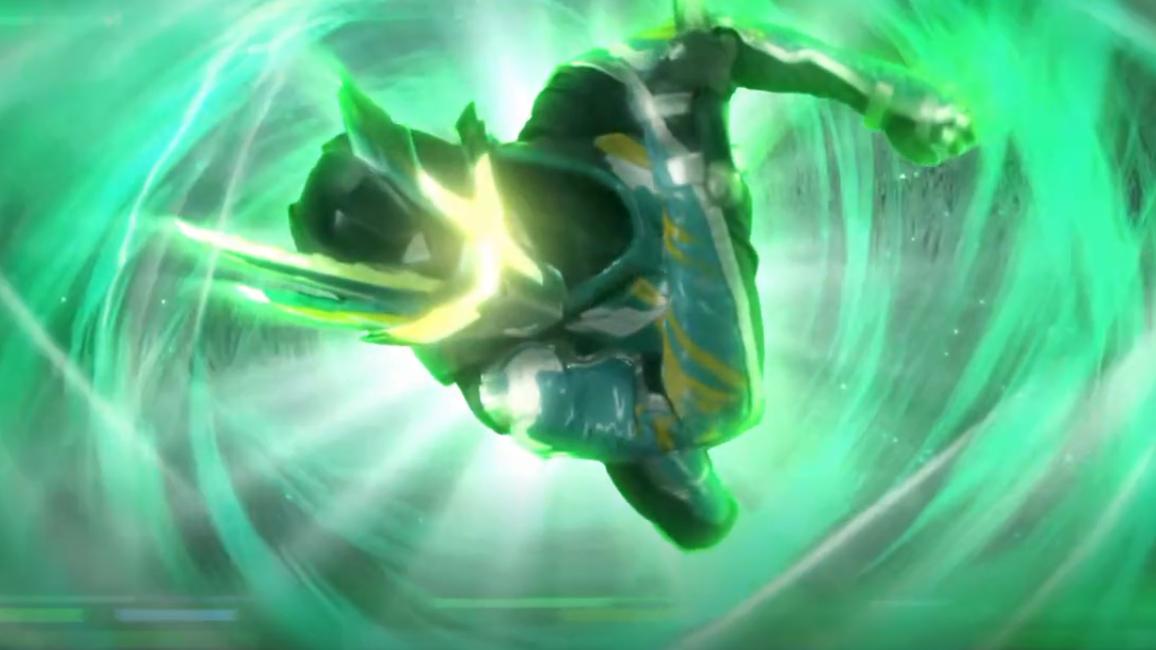 Kamen Rider Saber - Episode 45 Subtitle Indonesia