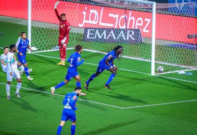 اهداف مباراة الهلال والاتفاق (3-1) الدوري السعودي
