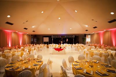 wedding hall in Ahmedabad