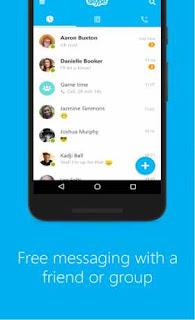 Skype 8.55.76.112 Android + Mod (Original + Ad Free) for Apk