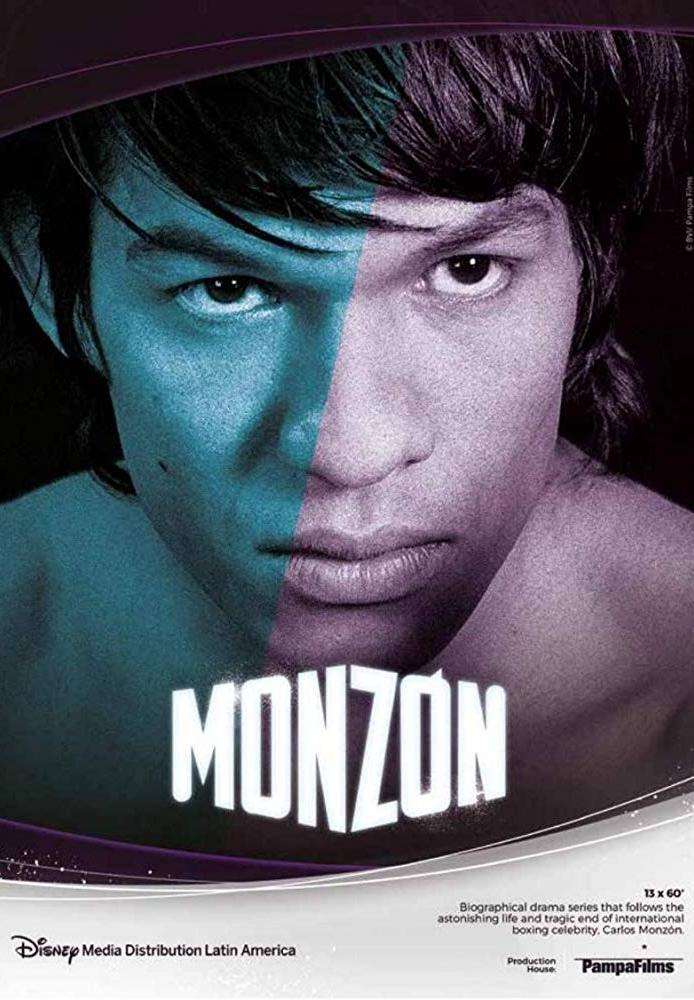 Monzon Temporada 1 Latino 720p