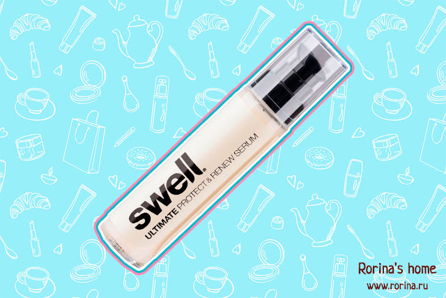 Swell Swell Ultimate Protect & Renew Serum