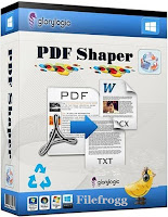 PDF Shaper Professional Full Version
