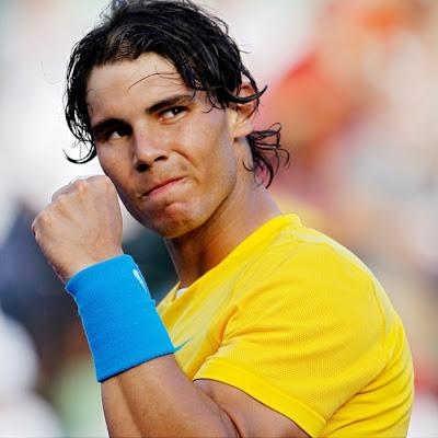 Nadal Spanish
